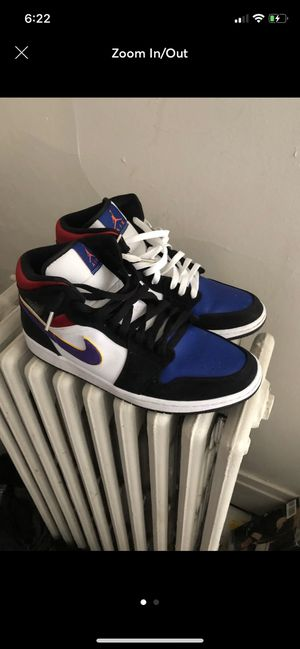 Jordan Rival 1's for Sale in Buffalo, NY
