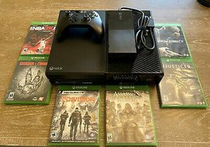 Xbox One 1tb for Sale in Bosler, WY