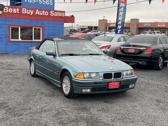 1996 BMW 3 Series for Sale in Moses Lake,  WA