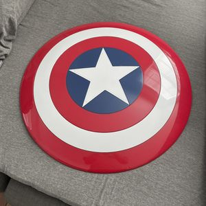 Captain America Shield Marvel Legends Life Size for Sale in Santa Ana, CA