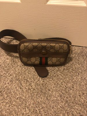 Gucci belt bag for Sale in Henderson, NV