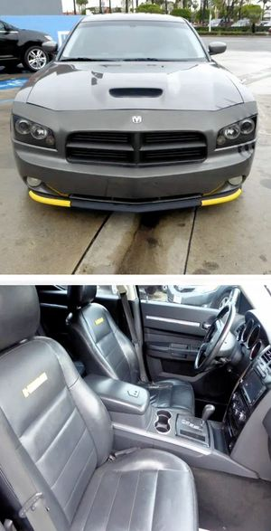 2008 Dodge ChargerRT for Sale in South Gate, CA