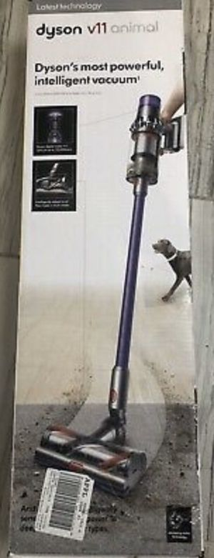 BRAND NEW Dyson V11 Animal Cord-Free Stick Vacuum , PRICE FIRM for Sale in Alhambra, CA