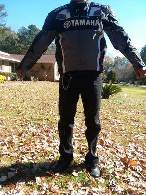 Yamaha Joe Rocket motorcycle jacket for Sale in Decatur, GA