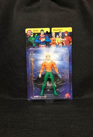 "JLA 8"" Aquaman Action Figure for Sale in Pickerington, OH"