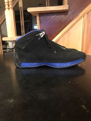 Jordan 18s size 10.5 for Sale in Windsor Mill, MD
