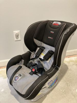 Britax Marathon ClickTight Convertible car seat for Sale in Cranberry Township, PA