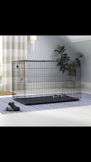 Large Dog Cage for Sale in Newport News, VA