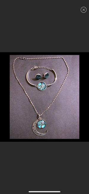 Jewelry set for Sale in Gaithersburg, MD