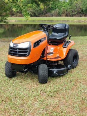 "Ariens automatic Transmisión Riding Lawn Mower by Husqvarna. 20Hp. 42"" Cut. Runs Great for Sale in Gibsonton, FL"