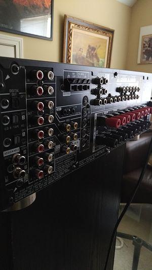 Pioneer Audio/Video Receiver VSX-D912 (no remote) for Sale in Atlanta, GA