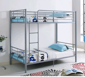 Metal bunk beds for Sale in Los Angeles, CA