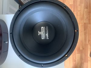 Polk audio for Sale in San Diego, CA