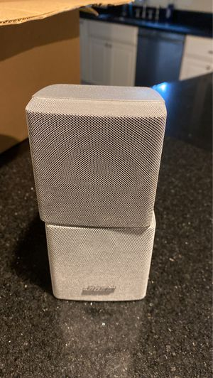 5 Bose Speakers for Sale in Washington, DC