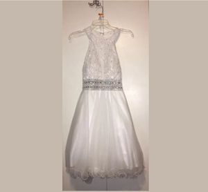white quinceanera dress for Sale in Silver Spring, MD