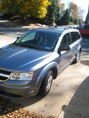 2009 dodge journey for Sale in Lansdowne, PA