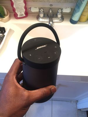 BOSE (Portable speaker) Brand New for Sale in Valley Stream, NY