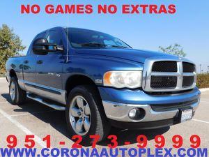 2005 Dodge Ram Pickup 1500 for Sale in Norco, CA
