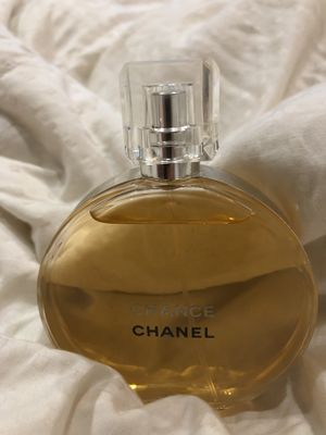 Chanel Paris perfume for Sale in Buena Park, CA