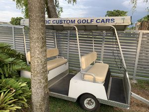 Golf trailer for Sale in Miami, FL