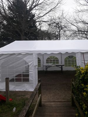 Party tent s for Sale in Garland, TX