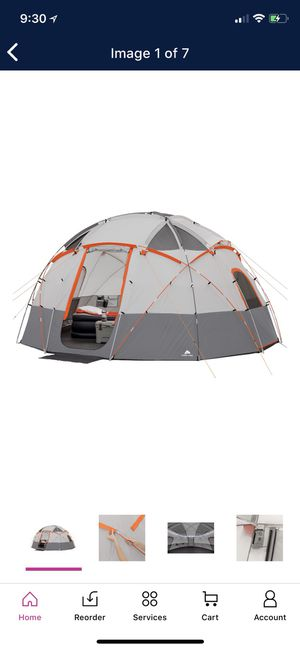 12 man tent for Sale in Waukesha, WI