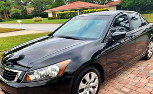 Needs.Nothing 2O08 Honda Accord 3.5 Needs.Nothing FWDWheels One Owner for Sale in Akron, OH