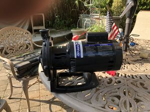 BOOSTER PUMP POLARIS PB4-60 for Sale in Falls Church, VA