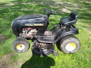 Yard machine riding mower for Sale in Aurora, IL