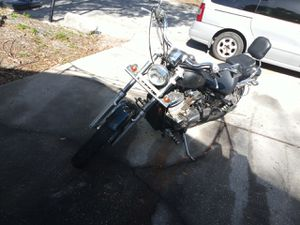 2001 Honda MC. Motorcycle VLX for Sale in Port Richey, FL