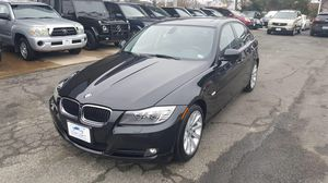 2011 BMW 3 SERIES 328i xDrive for Sale in Falls Church, VA