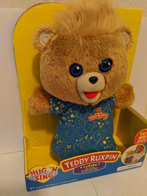 Teddy Ruxpin for Sale in Leander, TX