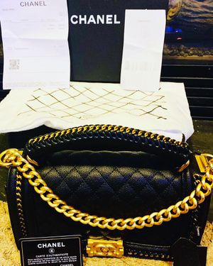 Authentic Chanel Bag for Sale in King of Prussia, PA