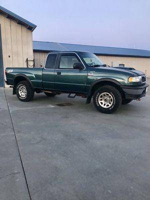 1998 Mazda B4000 for Sale in Wenatchee, WA