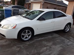 2007 Pontiac G6 for Sale in Madera, CA