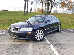 2005 Audi A8L for Sale in Pittsburgh, PA