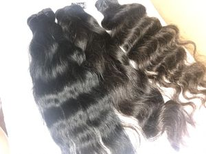 Real Indian Hair 20 inches for Sale in Stone Mountain, GA
