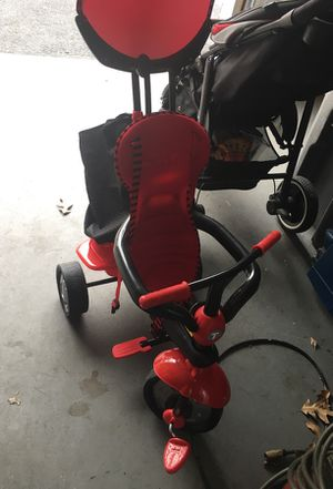 Stroller practically new for Sale in Rockville, MD