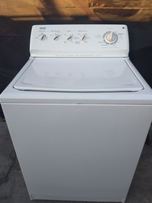 **KENMORE WASHER** for Sale in Bakersfield, CA