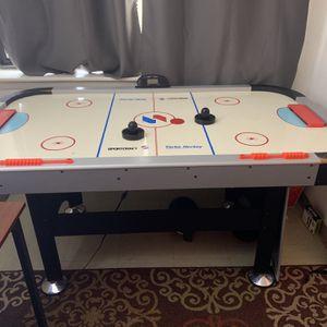 Ice Hockey Table for Sale in Reston, VA
