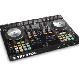 Traktor Kontrol S4 DJ Controller for Sale in North Las Vegas,  NV