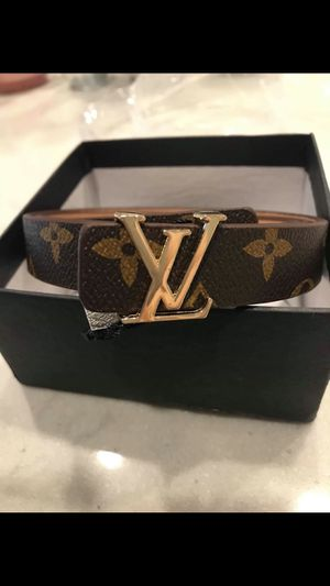 Beautiful belt for Sale in Needham, MA