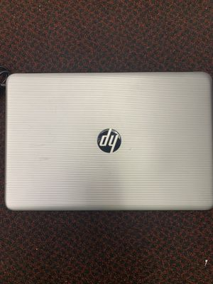 HP laptop (notebook) for Sale in Detroit, MI