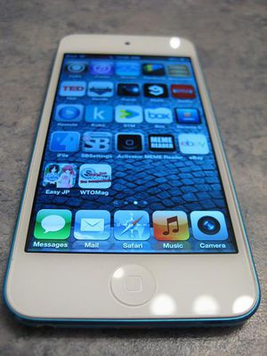 iPod 5th generation pick up in Passaic for Sale in Passaic, NJ