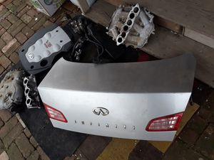 2004 Infiniti g35 parts for Sale in Bakersfield, CA