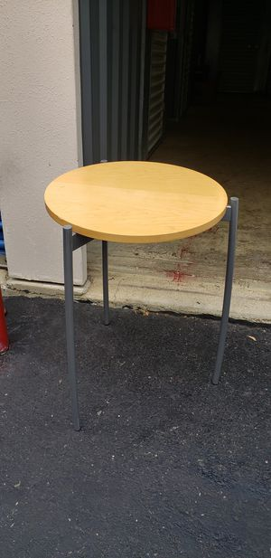 Round Table for Sale in Washington, DC