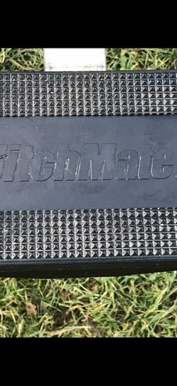 Hitch Mate TruckStep w/extension for Sale in Kent,  WA