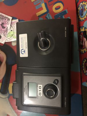 Brand new never used CPAP machine for Sale in Stockton, CA