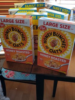 Cereal for Sale in Melrose Park,  IL