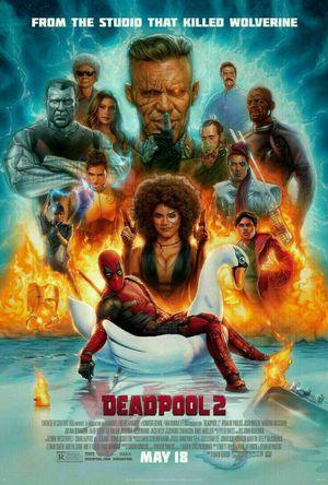 Deadpool 2 (Blu Ray) for Sale in Santa Monica, CA